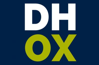 DH OX logo