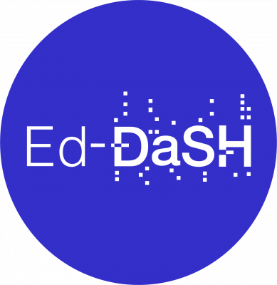 Ed-DaSH logo