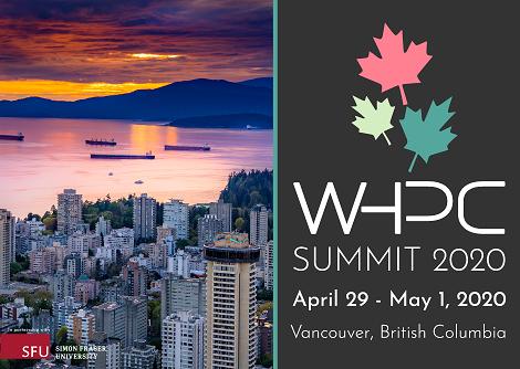 WHPC summit logo