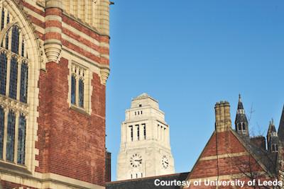 CW17 at Leeds University