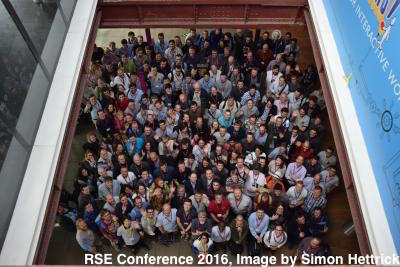 Research Software Engineers, BBSRC