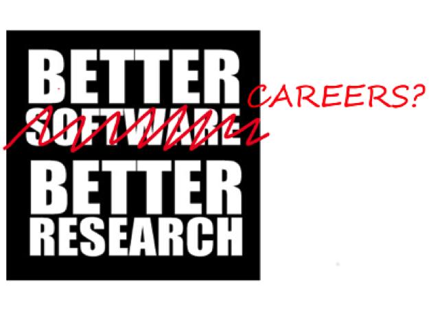 career paths in academica