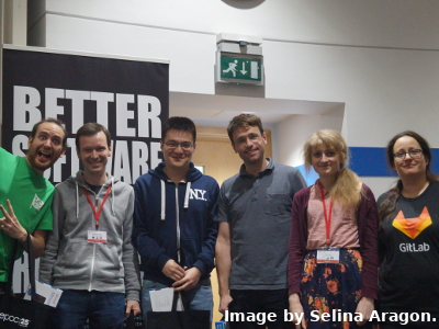 CW17 Hackday Runners up