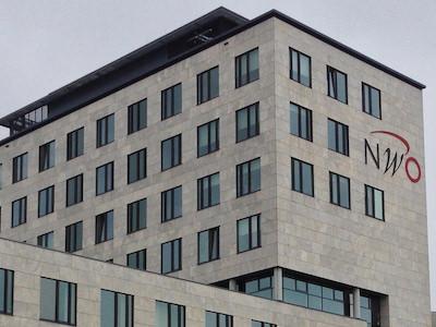 Picture of venue - NWO building, The Hague