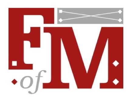 Festival of Maintenance logo