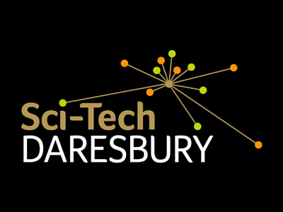 The Daresbury Laboratory