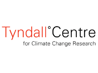 The Tyndall Centre for Climate Change