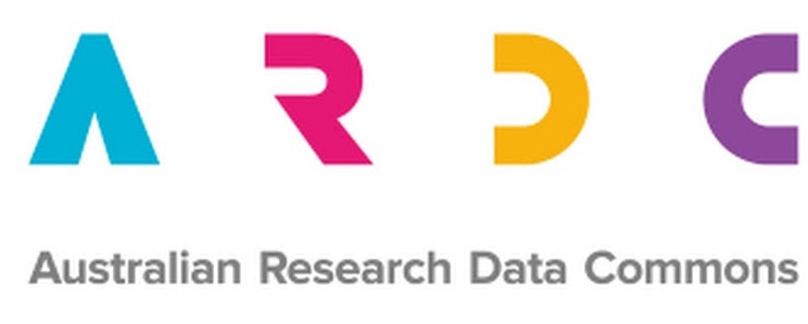 Australian Research Data Commons (ARDC) logo
