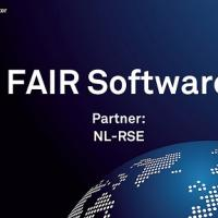 FAIR software logo