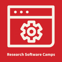 Research Software Camps logo