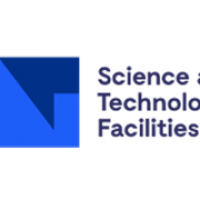 UKRI Science and Technology Facilities Council logo