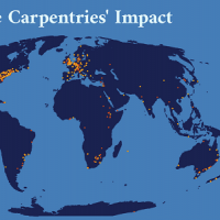 Image showing impact of Carpentries
