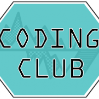 Coding Club logo